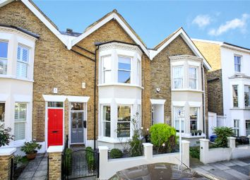 Thumbnail 5 bed terraced house to rent in Jocelyn Road, Richmond, Surrey
