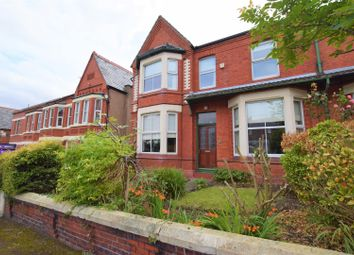 Thumbnail 5 bed semi-detached house for sale in Elgin Drive, Wallasey