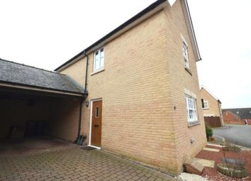3 bed link-detached house for sale in Little Downham, Ely, Cambridgeshire CB6
