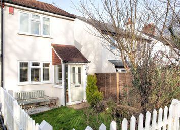 Thumbnail 2 bed semi-detached house for sale in St. Johns Road, Woking, Surrey
