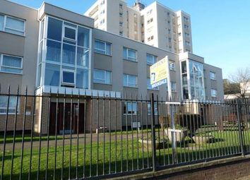 Thumbnail 3 bed flat to rent in Davys House, Centre, Peterborough