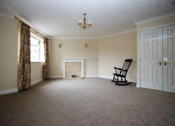 Thumbnail 2 bedroom property for sale in Wyre Mews, York