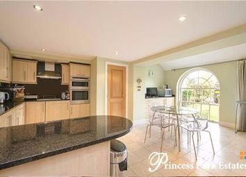 Thumbnail 2 bed flat for sale in Princess Park Manor, Royal Drive