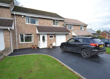 Thumbnail 3 bed terraced house for sale in Woodview Road, Norman Hill, Dursley