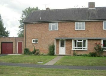 Thumbnail 4 bed semi-detached house to rent in Werstan Close, Malvern