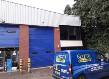 Thumbnail Warehouse to let in Unit 4 Trinity Industrial Estate, Millbrook Road West, Southampton, Hampshire