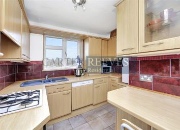 Thumbnail 3 bed block of flats to rent in Willes Road, London