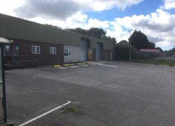 Thumbnail Warehouse to let in Forge Lane, Saltash