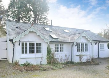 3 bed bungalow for sale in Westcott Street, Westcott, Dorking, Surrey RH4