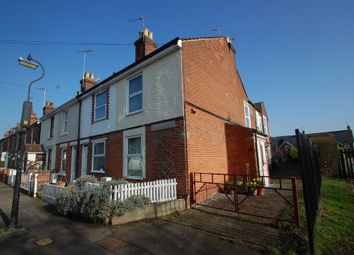 Thumbnail 2 bed maisonette for sale in Barrington Road, Colchester