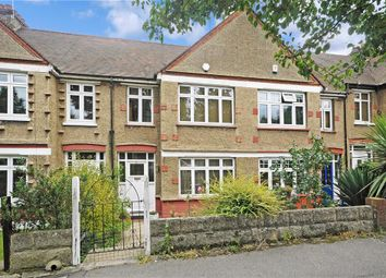 Thumbnail 3 bed terraced house for sale in Park Avenue, Gravesend, Kent