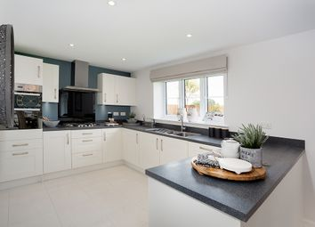 "Thumbnail 5 bed property for sale in ""The Chester"" at King Street Lane, Winnersh, Wokingham"