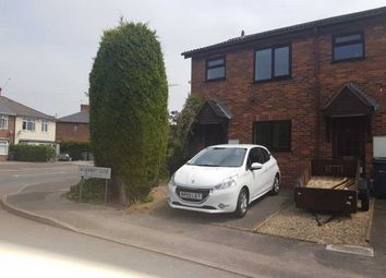 Thumbnail 2 bed semi-detached house to rent in Lambert Close, Erdington, Birmingham