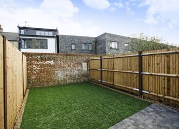 Thumbnail 4 bed terraced house to rent in Brooksby's Walk, Homerton