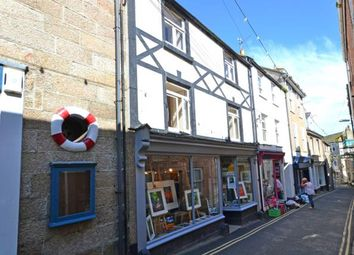 Thumbnail 2 bed terraced house for sale in St Ives, Cornwall