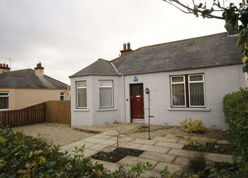 Thumbnail 3 bedroom semi-detached bungalow for sale in 27 Captains Road, Gracemount, Edinburgh