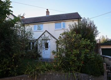Thumbnail 2 bed semi-detached house for sale in Whiting Road, Glastonbury