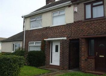 Thumbnail 3 bedroom terraced house for sale in Harris Drive, Netherton, Liverpool