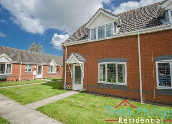 2 bed semi-detached house for sale in Dunkerley Court, Stalham, Norwich NR12