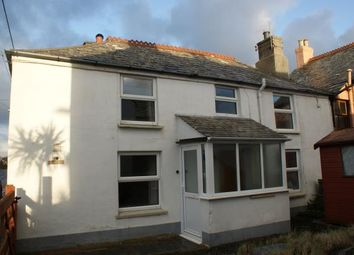 Thumbnail 2 bed terraced house for sale in Delabole, Cornwall