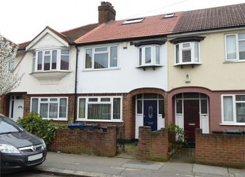 Thumbnail 5 bed terraced house for sale in Brooklyn Avenue, London