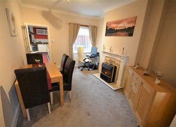 3 bed terraced house for sale in Comer Terrace, Cockfield DL13