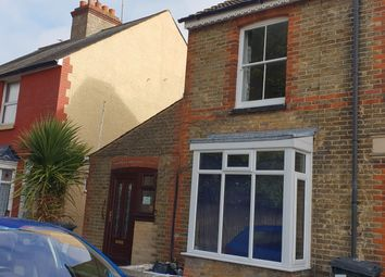 Thumbnail 1 bedroom flat to rent in Forge Lane, Whitstable