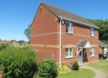 Thumbnail 3 bed detached house for sale in Beech Rise, Sleaford