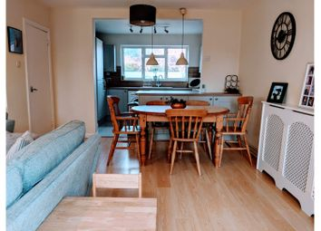 3 bed terraced house for sale in Buriton Road, Harestock, Winchester SO22