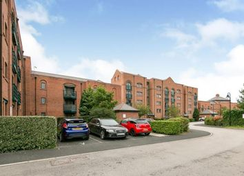 Thumbnail Flat for sale in Wharton Court, Hoole Lane, Chester, Cheshire