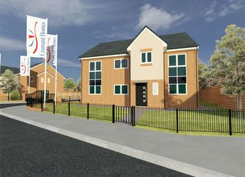 Thumbnail 3 bedroom semi-detached house for sale in Woodvale, Westhoughton, Bolton, Lancashire
