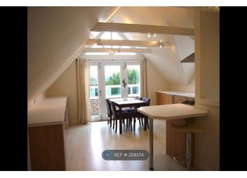 Thumbnail 2 bed flat to rent in Angel Courtyard, Lymington