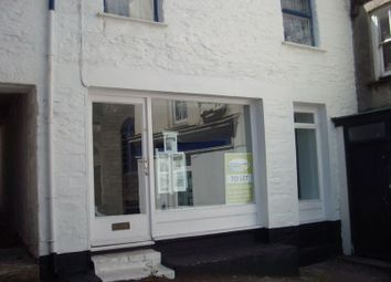 Thumbnail Property to rent in Market Place, Camelford