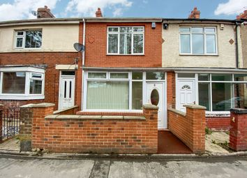 Stanley Terrace, Thornley, Durham DH6. 2 bed terraced house