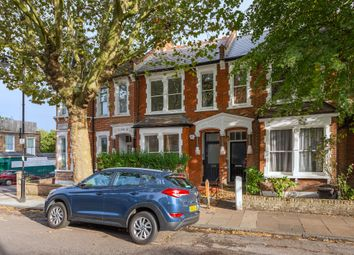 Thumbnail 5 bed terraced house to rent in Harberton Road, London