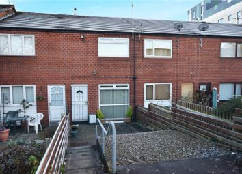 Thumbnail 2 bed terraced house for sale in Moorville Close, Leeds, West Yorkshire