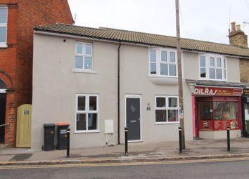 Thumbnail 1 bed flat to rent in Hockliffe Street, Leighton Buzzard