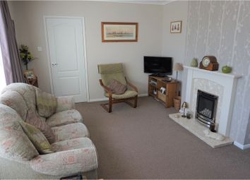 Thumbnail 3 bed detached bungalow for sale in Lansdowne Drive, Mablethorpe