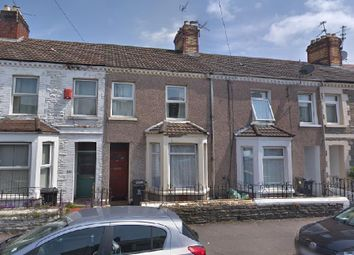 Thumbnail 4 bed property to rent in Angus Street, Roath, Cardiff