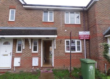 Thumbnail 3 bed terraced house for sale in Summerton Way, London
