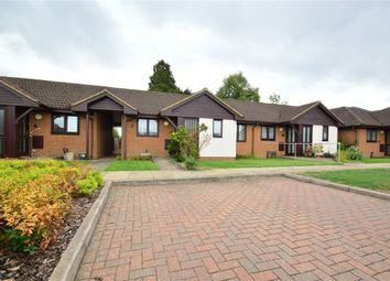 Thumbnail 2 bed terraced bungalow for sale in Ashley Court, Hatfield, Hertfordshire