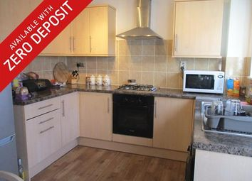 Thumbnail 3 bed property to rent in Walcot Close, Norwich