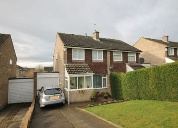 Thumbnail 2 bed semi-detached house for sale in Coach Road, Throckley, Newcastle Upon Tyne