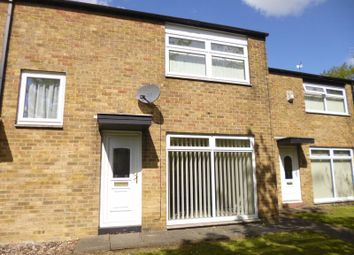Thumbnail 2 bed terraced house to rent in Bedford Place, Bishop Auckland