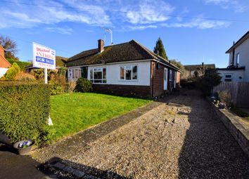 Thumbnail 2 bed semi-detached bungalow for sale in Parsons Lane, Bierton, Aylesbury