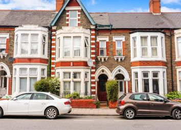 Thumbnail 7 bed terraced house for sale in Albany Road, Cardiff, Caerdydd