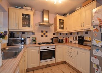 Thumbnail 2 bed terraced house for sale in Deerhurst, Yate, Bristol