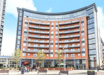 Thumbnail 2 bed property for sale in Gunwharf Quays, Portsmouth