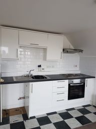 Thumbnail 1 bedroom flat to rent in Station Road, Clacton-On-Sea