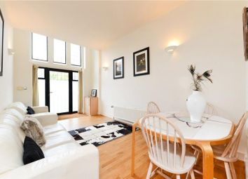 Thumbnail 3 bed property to rent in Plough Terrace, Battersea, London
